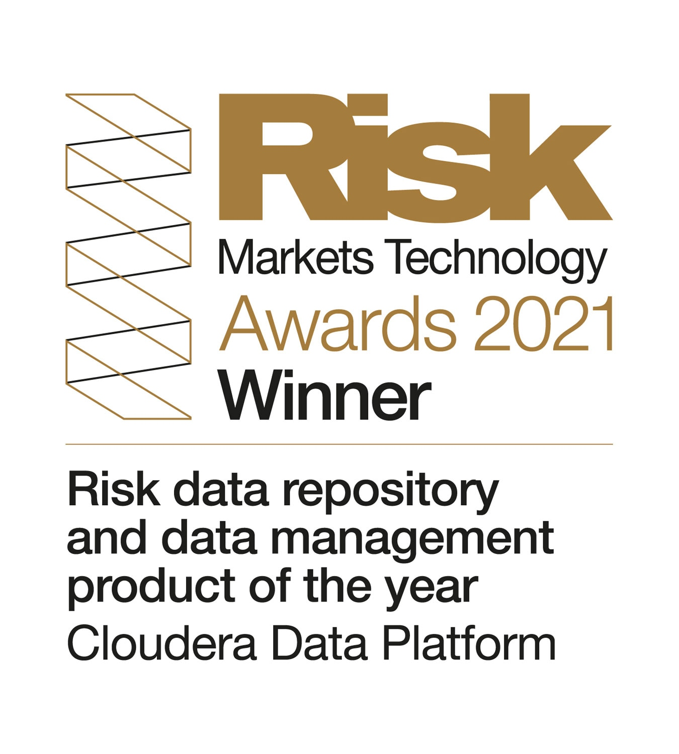 Risk Markets Technology Awards 2021